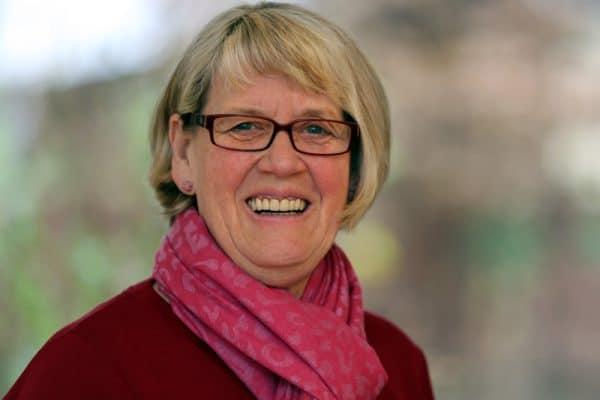 Renate Schütte