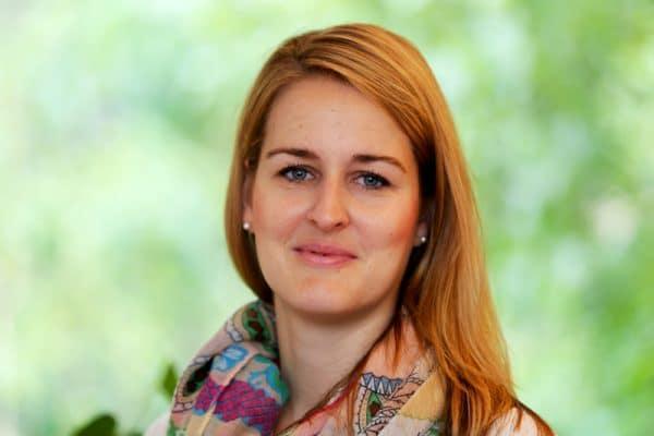 Sarah Robertz